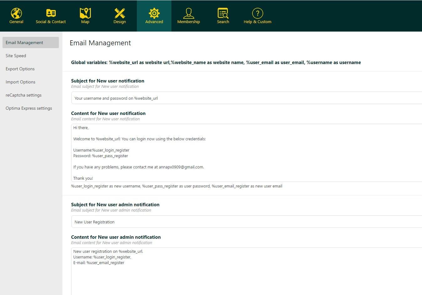Gmail marker theme - Screenshot_115