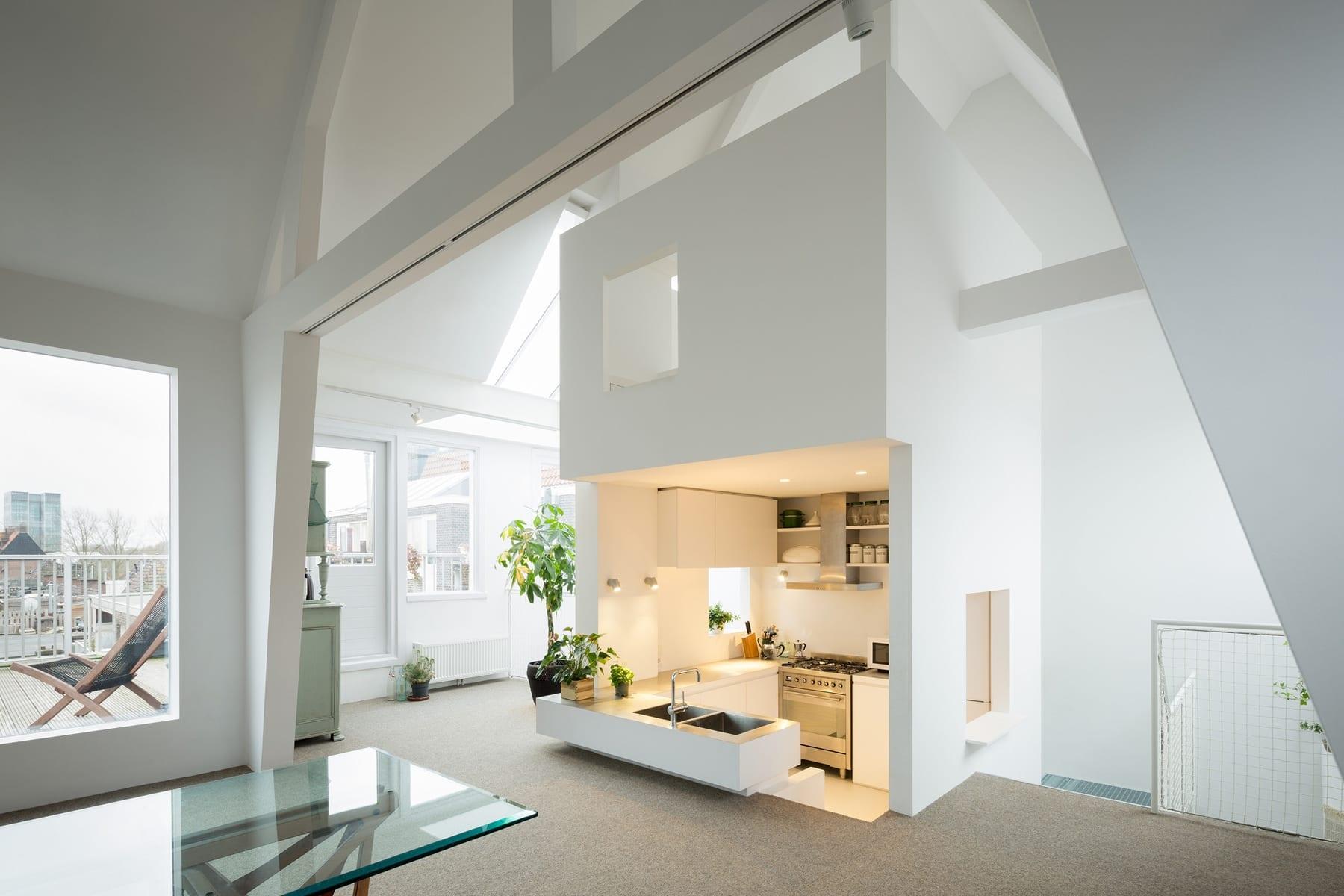 Wonderful Japanese Apartments