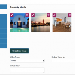 property page settings 5